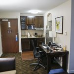 Photo de HYATT house Raleigh Durham Airport