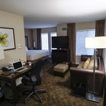 ภาพถ่ายของ HYATT house Raleigh Durham Airport