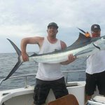 Goodtimes. Fishing Cabo in June