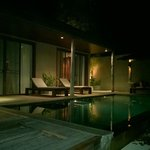 Foto de Muthi Maya Forest Pool Villa Resort
