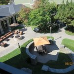 Foto de Courtyard by Marriott Larkspur Landing San Francisco Bay Area