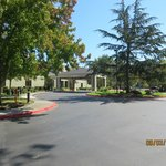 Foto van Courtyard by Marriott Larkspur Landing San Francisco Bay Area