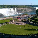 Foto Sheraton on the Falls