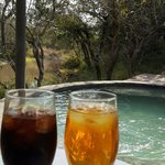 Foto de Ngama Tented Safari Lodge