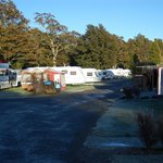 Foto di Ohakune Top 10 Holiday Park
