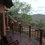 Foto van Thanda Private Game Reserve