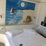 Foto Rena's Rooms & Suites