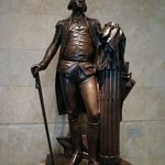 Photo of George Washington's Mount Vernon
