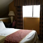 Hawthorn Suites Dayton North resmi