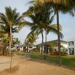 Fiji Beach Resort & Spa Managed by Hilton resmi