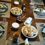 Alaska House of Jade Bed and Breakfastの写真