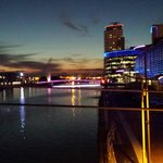 Foto de Holiday Inn Express Manchester - Salford Quays
