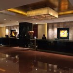 The Peninsula Beijing resmi