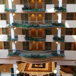 ภาพถ่ายของ Embassy Suites Raleigh - Durham/Research Triangle