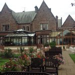 Foto de Appleby Manor Country House Hotel