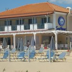 Been taken over and is now owned by carretta beach group  called Carretta Holiday Village Seavie