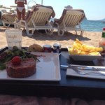 Photo de Baoli Beach Restaurant