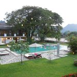 Foto de Riverside Boutique Resort