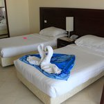 Concorde Moreen Beach Resort & Spa Marsa Alam照片