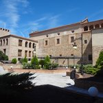 Photo de Parador de Plasencia