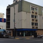 Φωτογραφία: Motel 6 San Francisco Downtown