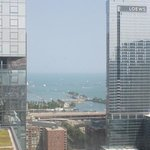 Foto van InterContinental Chicago