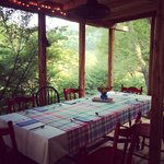 Bilde fra Snug Hollow Farm Bed & Breakfast