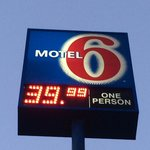 Motel 6 Brinkley照片