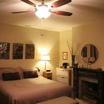 Foto de Mt. Vernon Square Bed and Breakfast