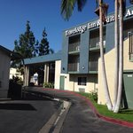Foto de Travelodge Inn & Suites Anaheim