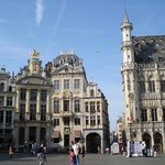 NH Bruxelles Grand Place Arenberg Foto
