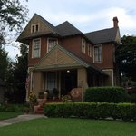 Foto de Noble Manor Bed and Breakfast