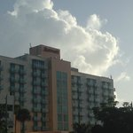 Hollywood FL Marriott