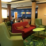 Fairfield Inn & Suites Weatherford resmi