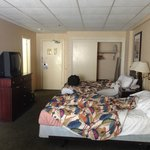 Days Inn Atlantic City OceanFront Foto
