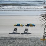 Holiday Inn Resort Daytona Beach Oceanfront resmi