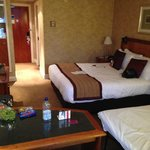 Photo de Crowne Plaza Hotel London-Heathrow