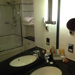 Foto Crowne Plaza Hotel London-Heathrow