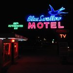 Great neon signage