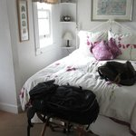Old Thyme Inn Bed and Breakfast Foto