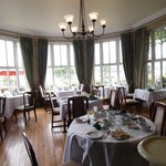 Foto van Carrig Country House & Restaurant