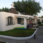 Photo of Bungalows Parque Romantico