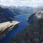 Trolltunga Adventures - Day Tours