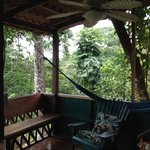 Foto de Cashew Hill Jungle Cottages