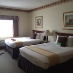 ภาพถ่ายของ La Quinta Inn & Suites Louisville Airport & Expo