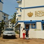 Φωτογραφία: Royal Resorts: Royal Goan Beach Club at Royal Palms
