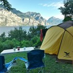 Photo de Camping Alpino