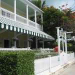 Billede af Avalon Bed and Breakfast