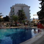 Foto Blue Bay Platinum Hotel