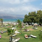 Cavo Spada Luxury Resort & Spa Foto